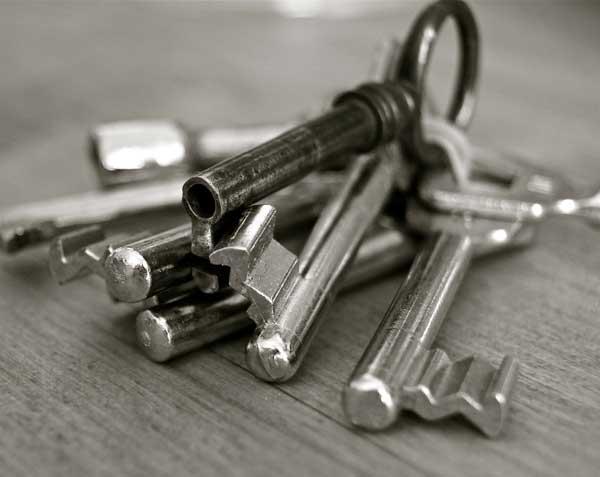 Todo Sicherheit für die DSGVO (Symbolfoto Verschlüsselung)